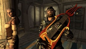 O συνθέτης του Skyrim δεν συμμετέχει στο Elder Scrolls VI