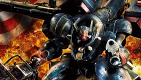Metal Wolf Chaos XD από την FromSoftware