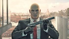 Hitman: Sniper Assassin