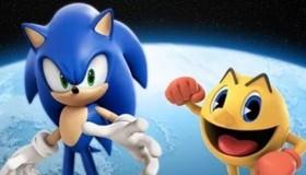 Οι Sonic και Pac-Man ανταλλάζουν mobile κόσμους
