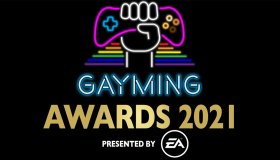 Gayming Awards με χορηγούς EA και Square Enix