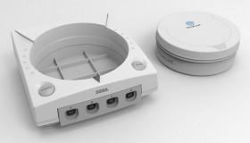 Αρωματικά κεριά Dreamcast και Mega Drive