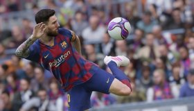 eFootball PES 2020 preview