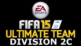 FIFA 15: Division 2 UT - Live 3