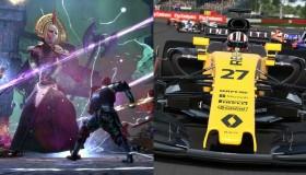 Δωρεάν δοκιμή των The Elder Scrolls Online και F1 2017