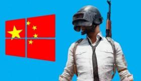 Οι Κινέζοι έκαναν τα Windows 7 πρώτο λειτουργικό στο Steam λόγω PUBG