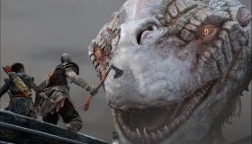 God of War στο PS4: Gameplay videos