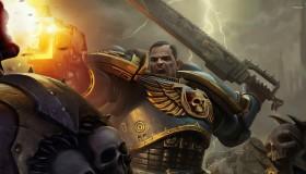 Δωρεάν το Warhammer 40.000: Space Marine