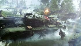 Battlefield V: Tides of War campaign