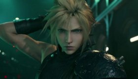 Final Fantasy 7: Ever Crisis και The First Soldier