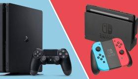 Nintendo Switch: Ξεπέρασε το PS4 σε πωλήσεις στην Ιαπωνία