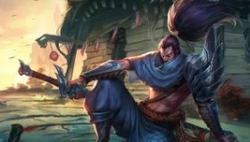 League of Legends: Yasuo Guide
