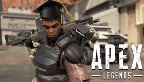 Apex Legends: Προσφέρονται υποτροφίες από Πανεπιστήμιο της Μασαχουσέτης