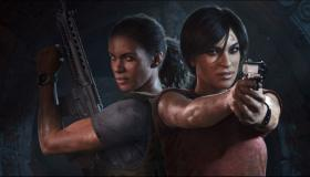 Uncharted: The Lost Legacy gameplay videos