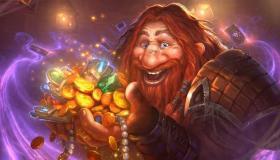 Hearthstone: Το ταξίδι για το Legend Rank