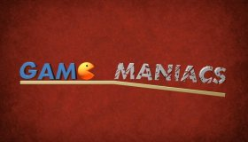 Game Maniacs 20 trailer