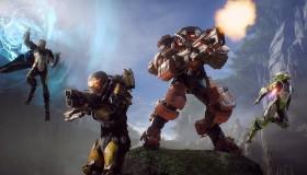 "BioWare: ""Το Anthem προοριζόταν για free-to-play"""