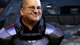 Ο συγγραφέας των Mass Effect προσλαμβάνεται από την Archetype Entertainment