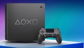 Limited Edition PS4 εν όψει του Days of Play Event