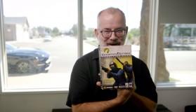 Ντοκιμαντέρ για την σειρά Half-Life