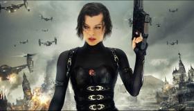 Νέες ταινίες Resident Evil