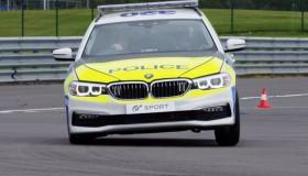 Βρετανοί αστυνομικοί χρησιμοποιούν το Gran Turismo Sport για περαιτέρω εξάσκηση