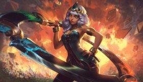 H Riot Games εγκαταλείπει το Facebook Support για το LoL