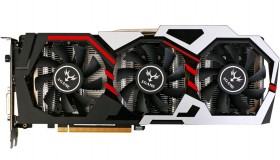NVIDIA GeForce GTX iGame 1070 8GB