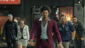 Yakuza: Like a Dragon gameplay trailer