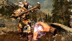 Skyrim VR: Ημερομηνία κυκλοφορίας στο Steam