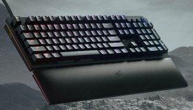 Razer Huntsman V2 Analog keyboard