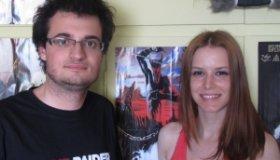 Game Maniacs: Επεισόδιο 2A - Βασίλης Καμακάρης (Vasilis)