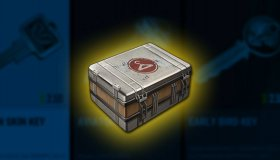 Τα κλειδωμένα crates καταργούνται από το PUBG