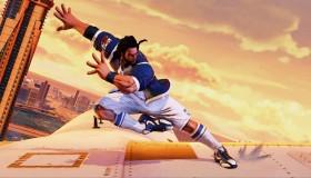 Street Fighter V: Νέες πίστες και ενδυμασίες