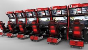 Sega World Drivers Championship