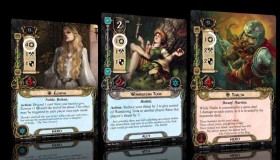The Lord of the Rings Living Card Game