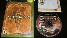 """Bethesda: """"Στο Morrowind του Xbox κάναμε reboot την κονσόλα χωρίς να το καταλάβετε"""""""