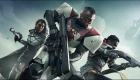 Destiny 2 open beta και απαιτήσεις στα PC