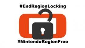3DS Region free
