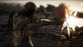 Tom Clancy's Ghost Recon Wildlands preview