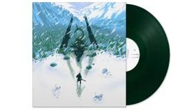 The Elder Scrolls V: Skyrim: Συλλεκτικός δίσκος βινυλίου και μεταξοτυπία