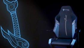 Gaming καρέκλες League of Legends από την Secretlab