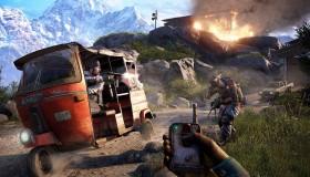 Far Cry 5: Ελάχιστες απαιτήσεις