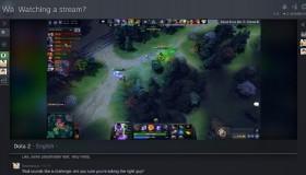 Steam TV: Υπηρεσία livestreaming από την Valve