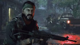 Call of Duty Black Ops Cold War gameplay video