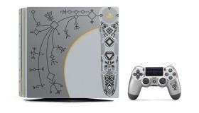 God of War PS4 Pro Limited Edition Bundle