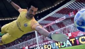 Fifa 19 patch: Διορθώθηκαν οι τερματοφύλακες