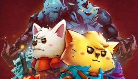 Cat Quest 2 gameplay videos