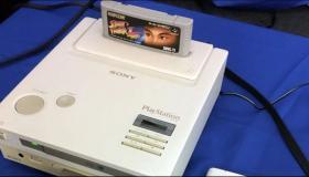 Modder επισκεύασε το Nintendo Playstation