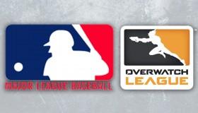 Blizzard: Αντιγραφή του MLB logo από το Overwatch League